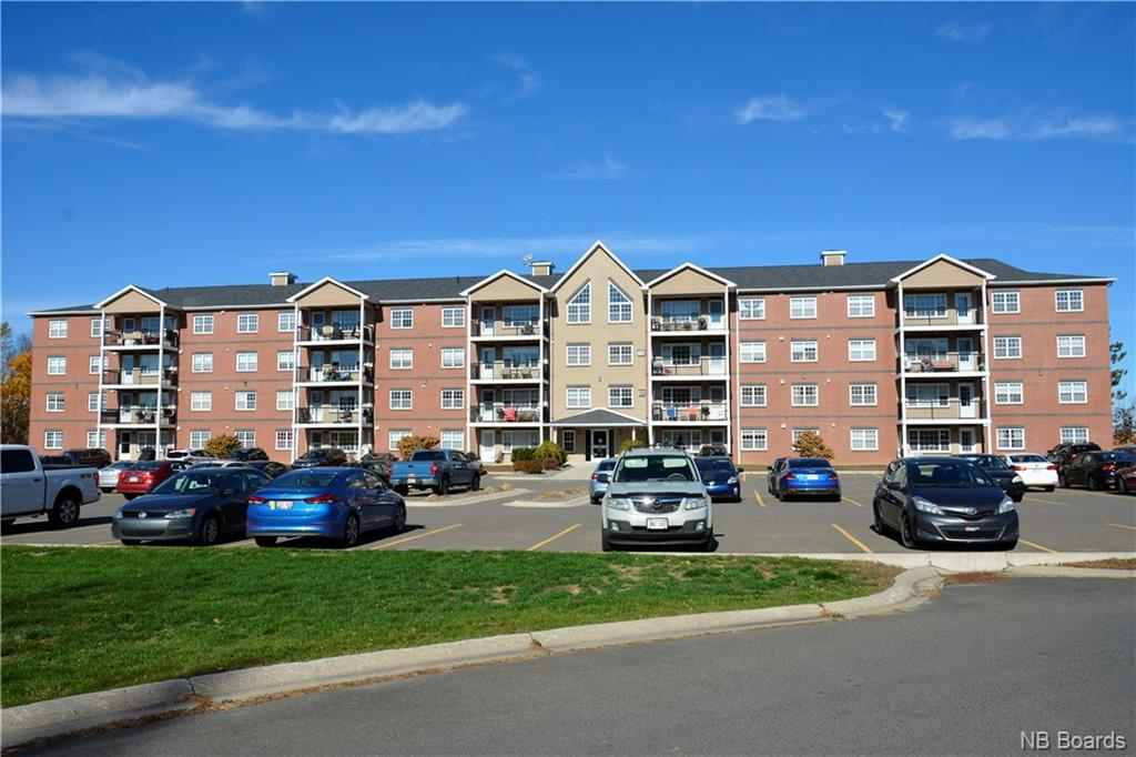 65 Brayson Boulevard Unit# 101, Oromocto, New Brunswick, Canada