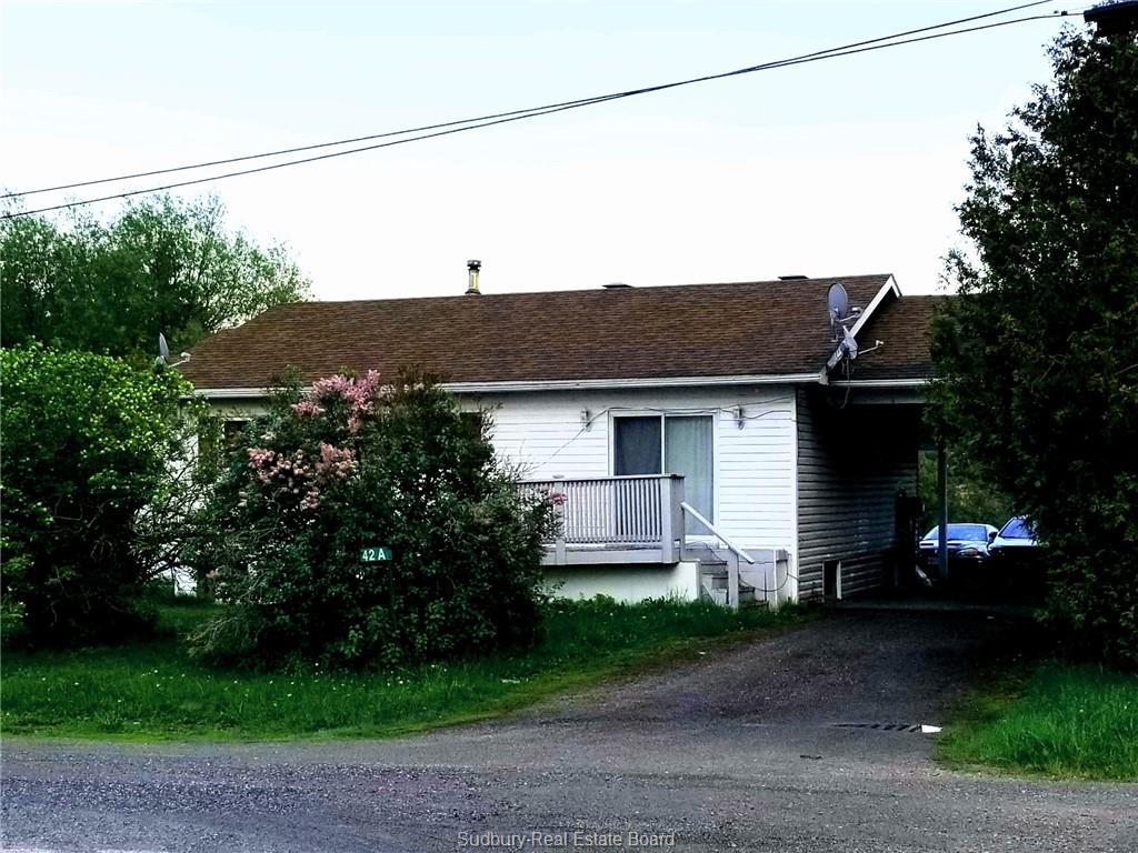 42 Brousseau, Alban Ontario, Canada