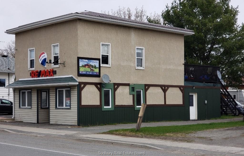10 Main Street, St. Charles Ontario, Canada