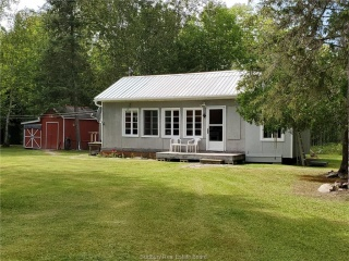120 North Channel Camp Road, Noelville Ontario, Canada
