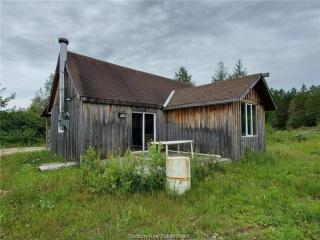 436 Driftwood, Alban Ontario, Canada