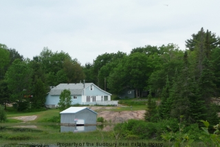 732 Hartley Bay Rd, Alban Ontario, Canada