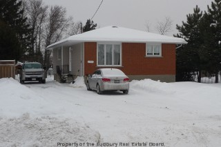 1757 Madison Ave, Sudbury Ontario, Canada