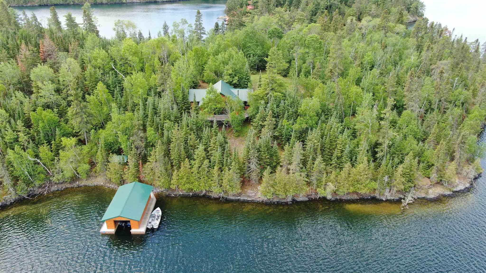 3 Whitefish Bay Island 6, Sioux Narrows Ontario, Canada