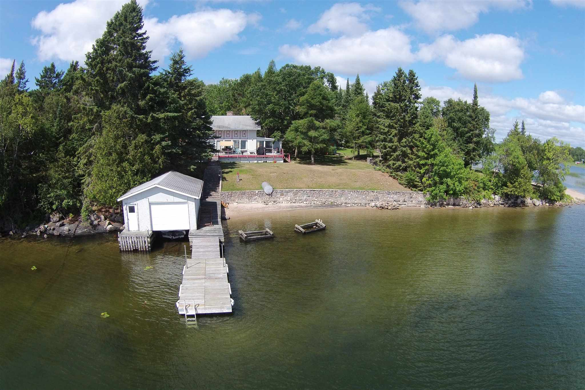 151 Mackenzie Ward Road, Sioux Narrows Ontario, Canada