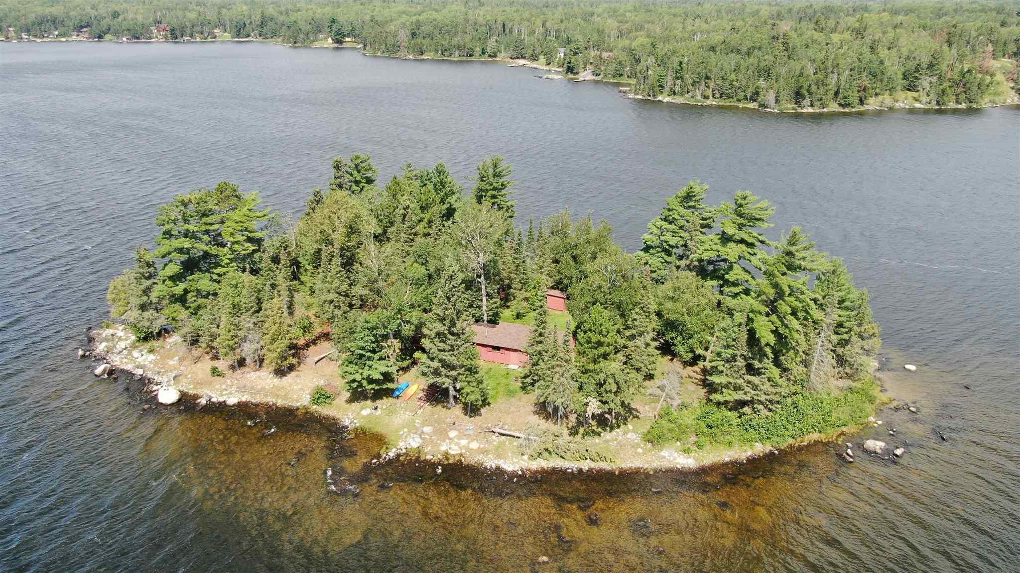 14 Long Bay Island 4, Sioux Narrows Ontario, Canada