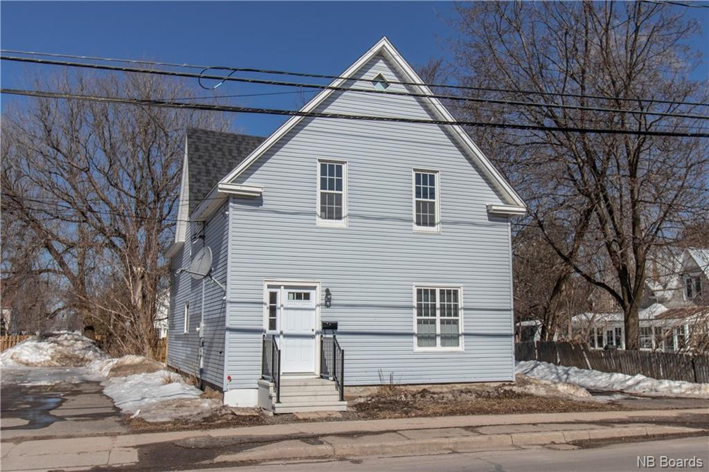 157 Gibson Street, Fredericton, New Brunswick, Canada