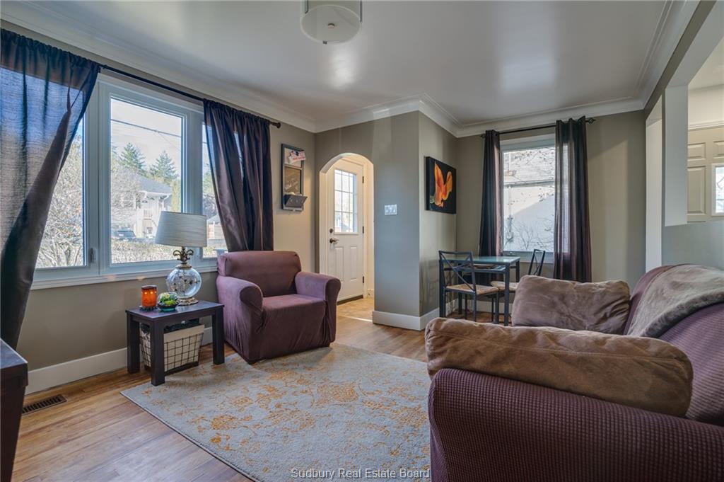 499 Victoria Street, Sudbury Ontario, Canada