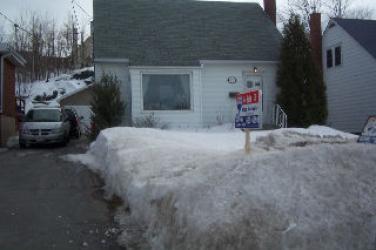 407 York St, Sudbury Ontario