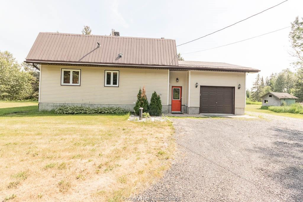 383 Little Brule Road, St. Charles Ontario, Canada