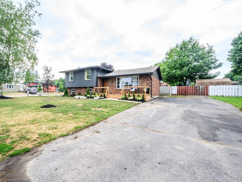 48 DEVONSHIRE Avenue, Tillsonburg Ontario, Canada