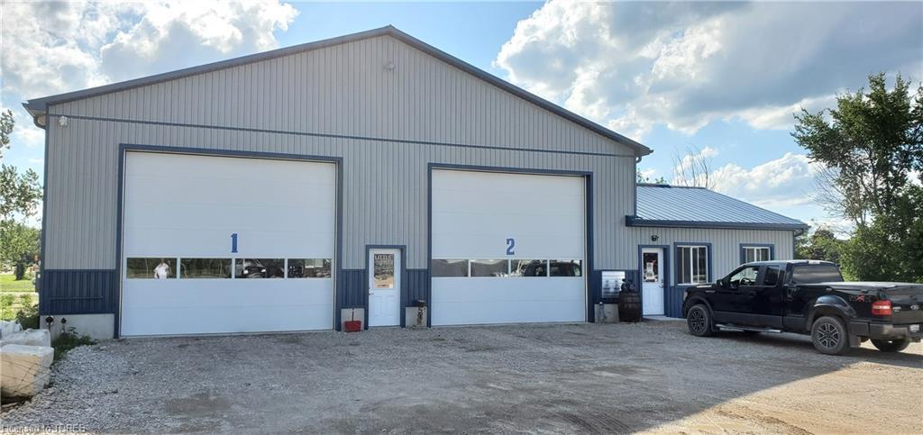285673 AIRPORT Road, Norwich Township Ontario, Canada