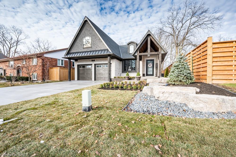 209 NORTH Street E, Norwich Township, Ontario, Canada