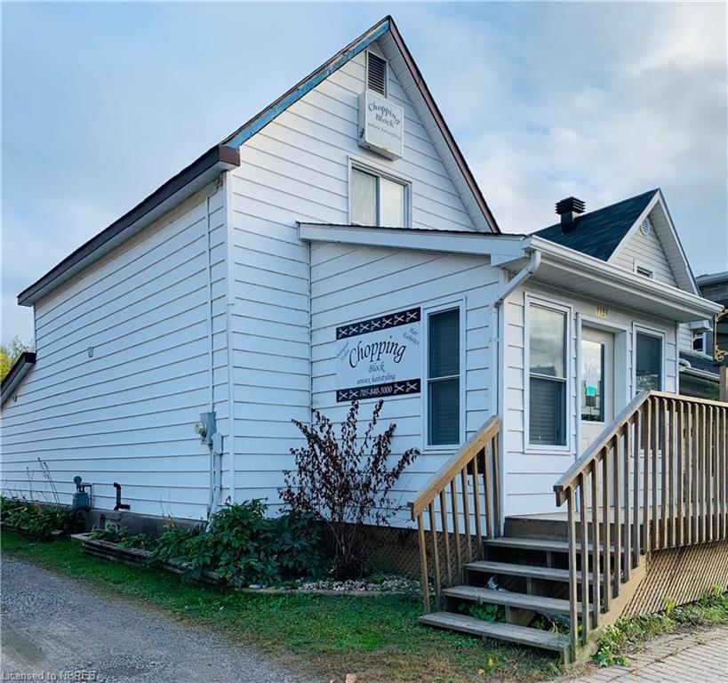 1159 Cassells Street, North Bay Ontario, Canada