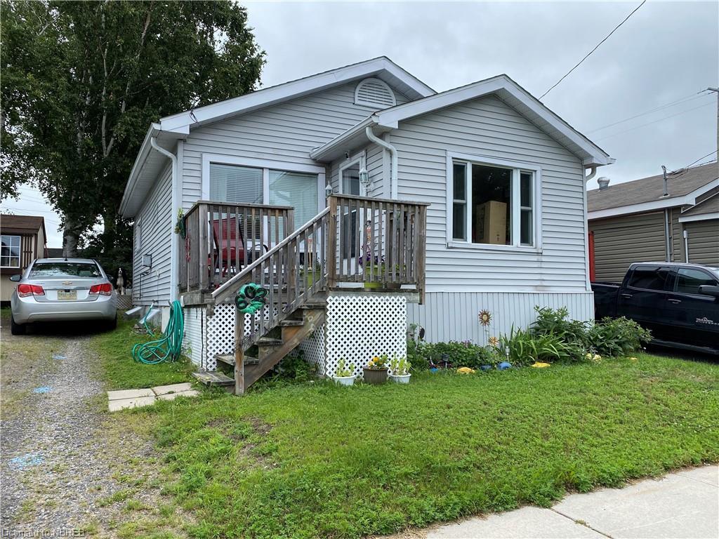 602 Hardy Street, North Bay Ontario, Canada