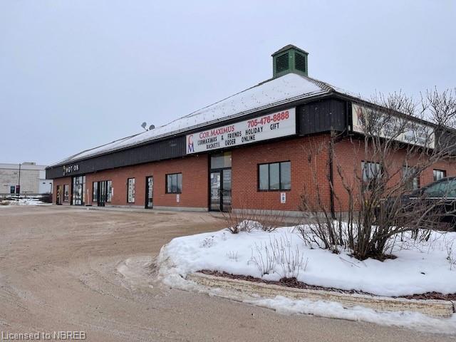 1501 Seymour Street, North Bay Ontario, Canada