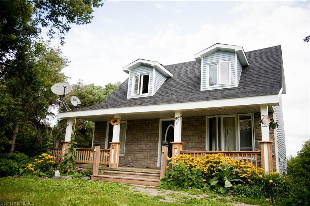 841 Pioneer Road, Chisholm Ontario, Canada