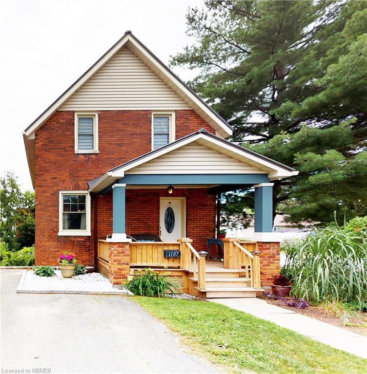 1107 Fraser Street, North Bay Ontario, Canada