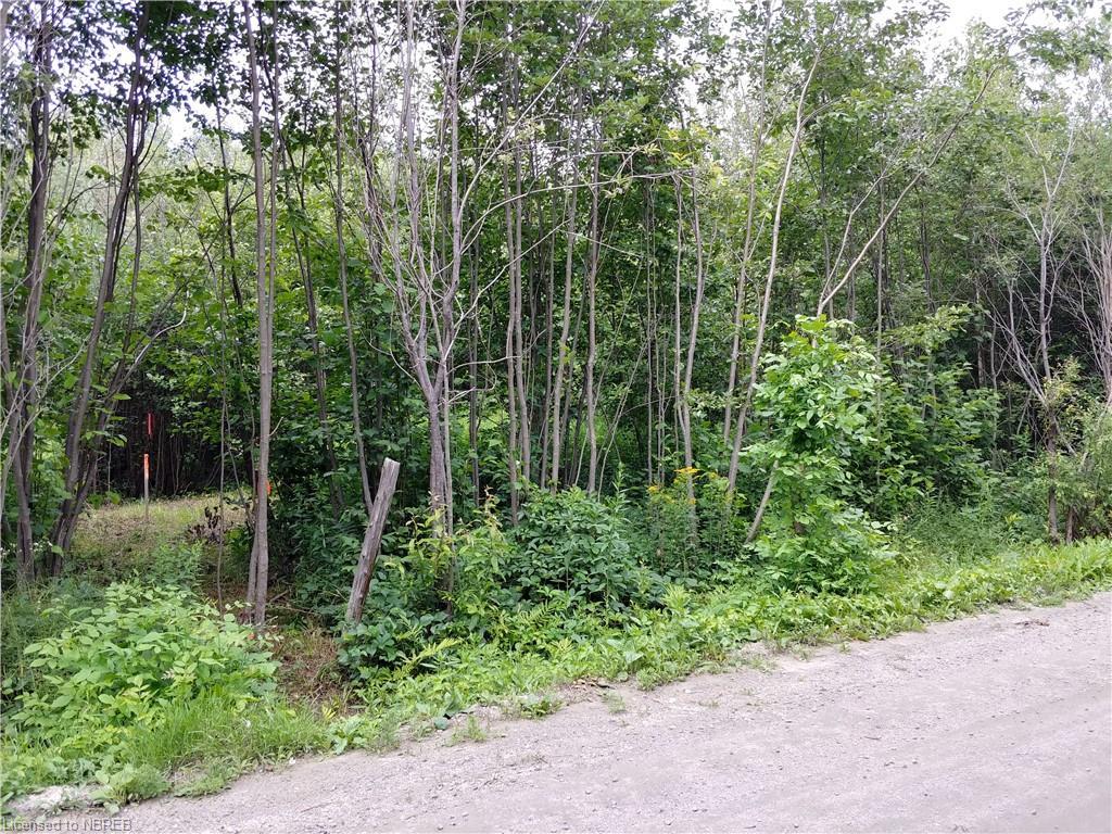 40 Fortin (part 2) Road, Verner Ontario, Canada