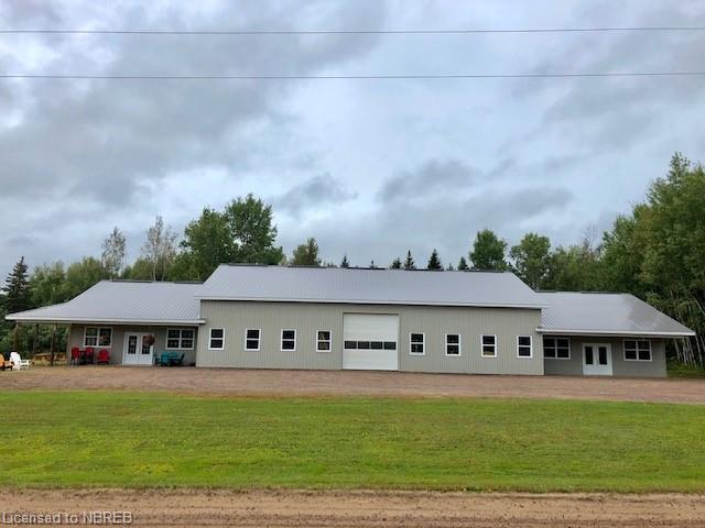 348 Pioneer Road, Powassan Ontario, Canada