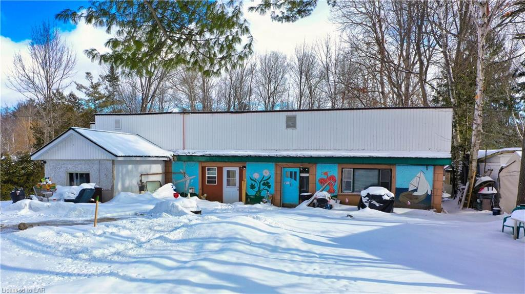 4345 Huronia Road, Severn Township Ontario, Canada