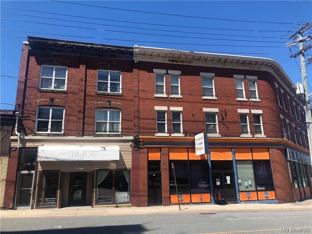 241 Union Street Unit# GF, Saint John, New Brunswick, Canada