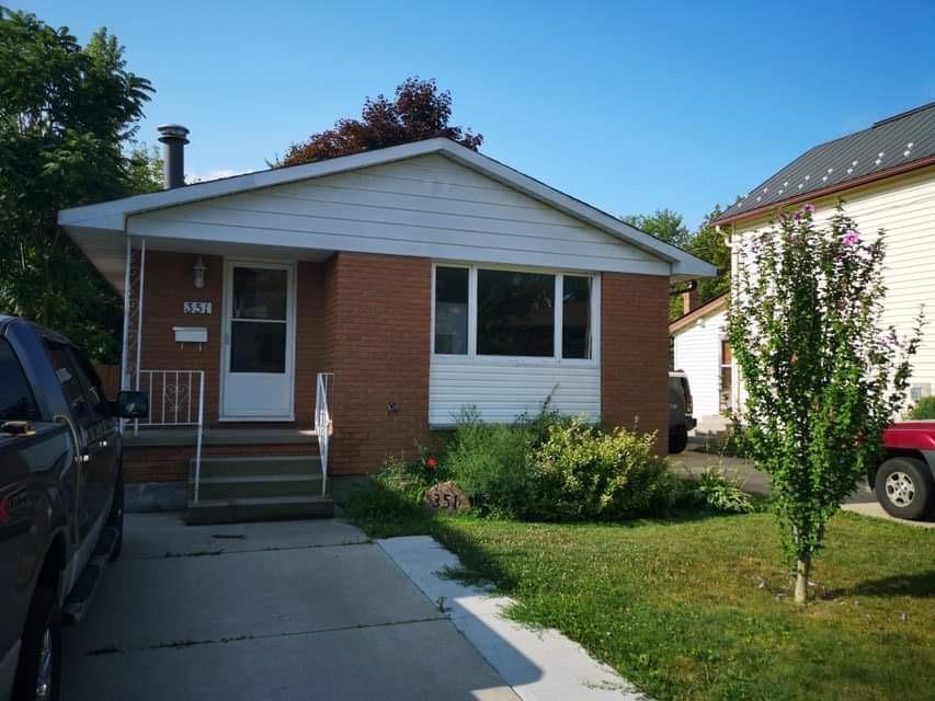 351 Maria Street, Sarnia Ontario, Canada