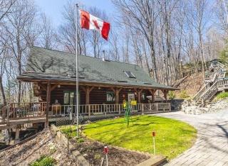1021 SELECT Trail, Haliburton Ontario, Canada
