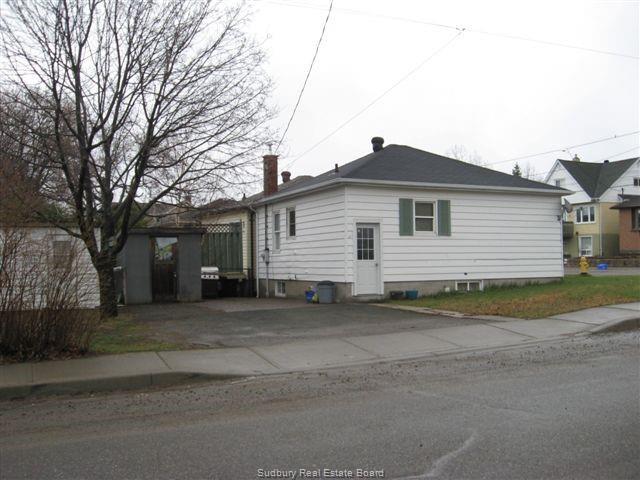 630 Victoria, Sudbury Ontario, Canada