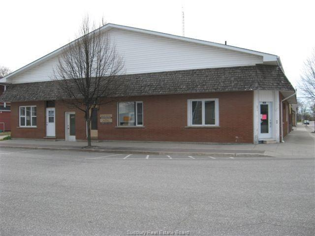 189 Main, Sturgeon Falls Ontario, Canada