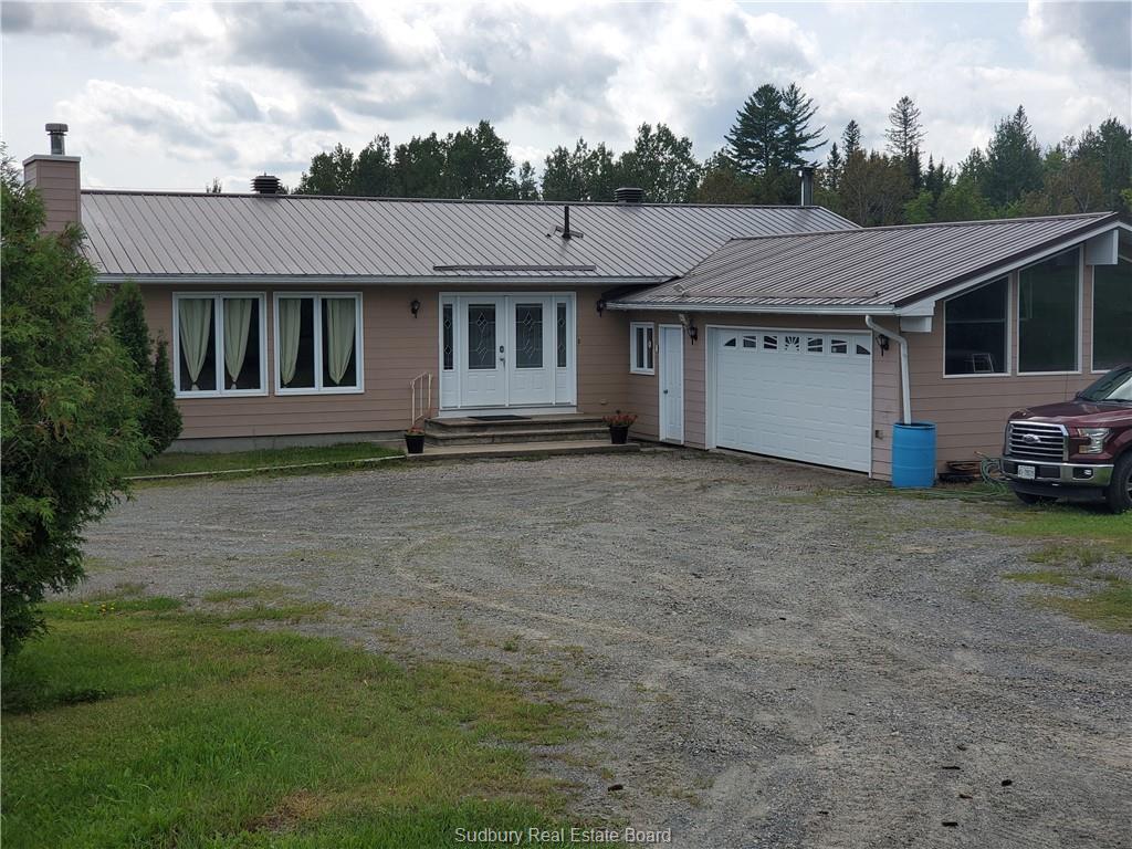 219 Therrien Road, Warren Ontario, Canada