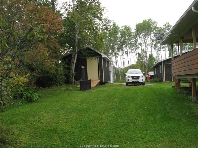 162 Clouthier Road, St. Charles Ontario, Canada