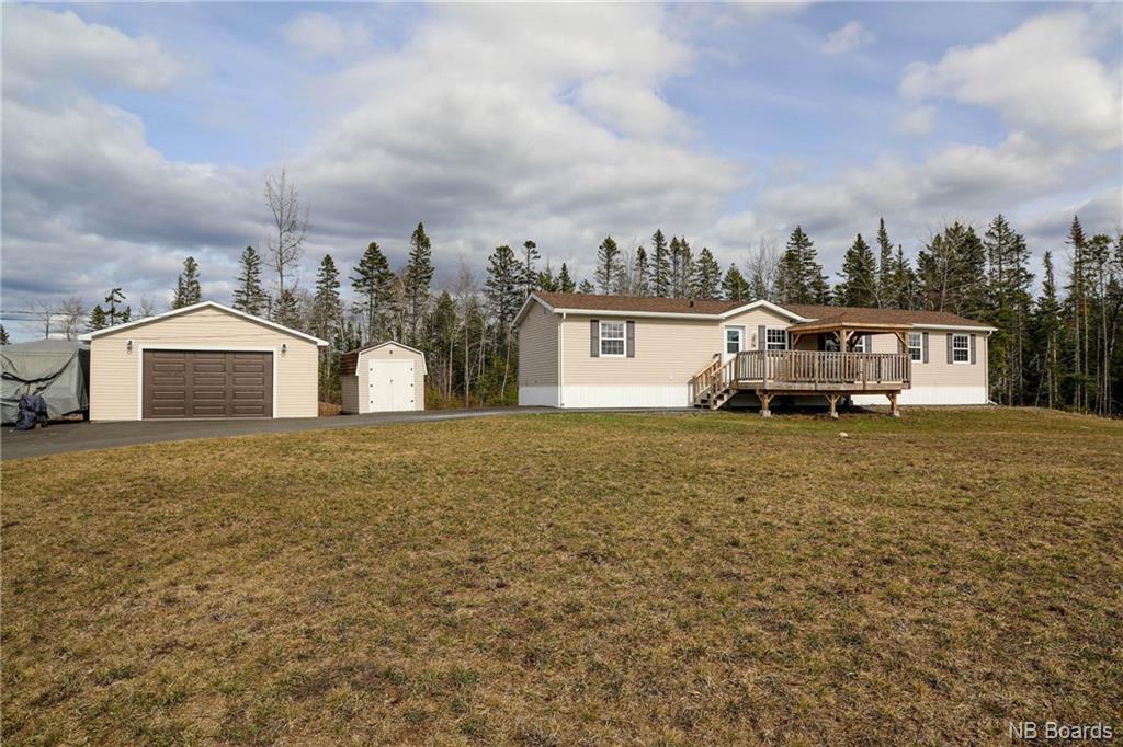 74 Timberland Drive, Rusagonis New Brunswick, Canada
