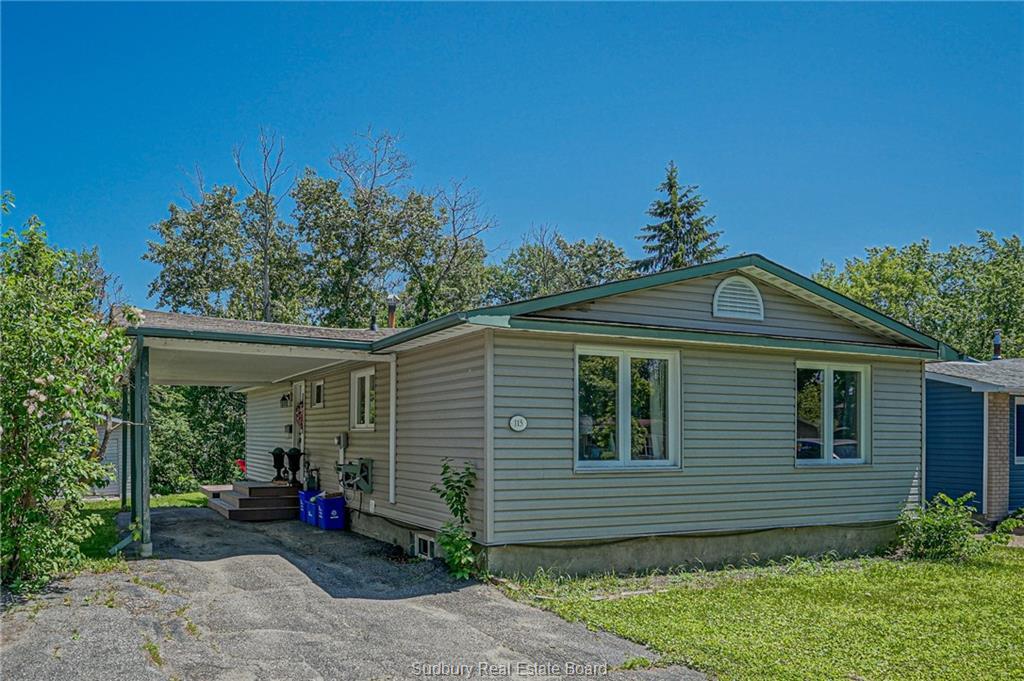 115 Garland, Sudbury Ontario, Canada