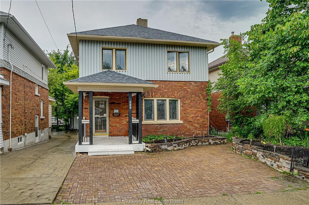 296 Morris Street, Sudbury Ontario, Canada