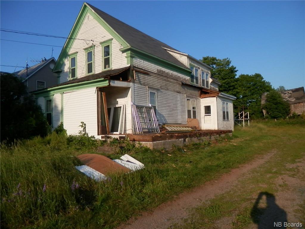 1276 Route 107, Cross Creek New Brunswick, Canada