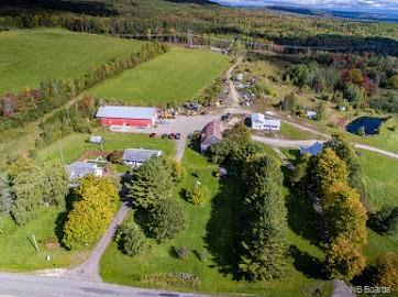 748 Campbell Settlement Road, Hartfield New Brunswick, Canada