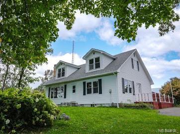 758 Campbell Settlement Road, Hartfield New Brunswick, Canada
