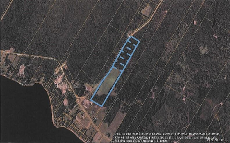 Lot 4 Route 670, Lakeville Corner New Brunswick, Canada