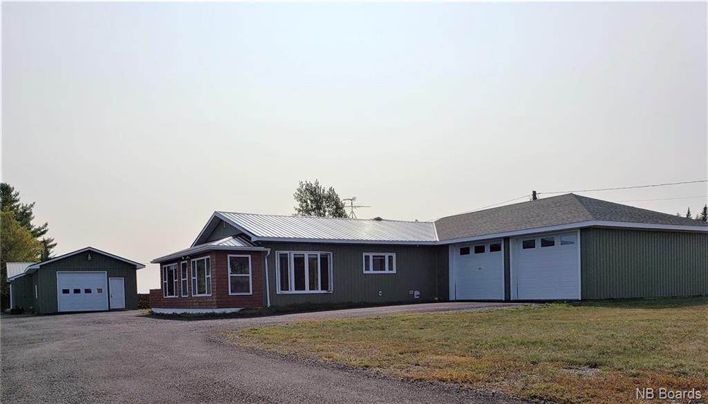 715 Route 585, Nortondale New Brunswick, Canada