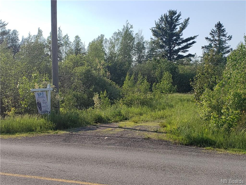 Lot 4 Route 655, Waasis New Brunswick, Canada