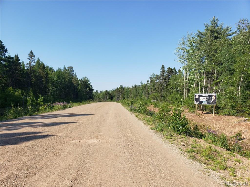 Lot 1 Wildwood Way, Burton New Brunswick, Canada