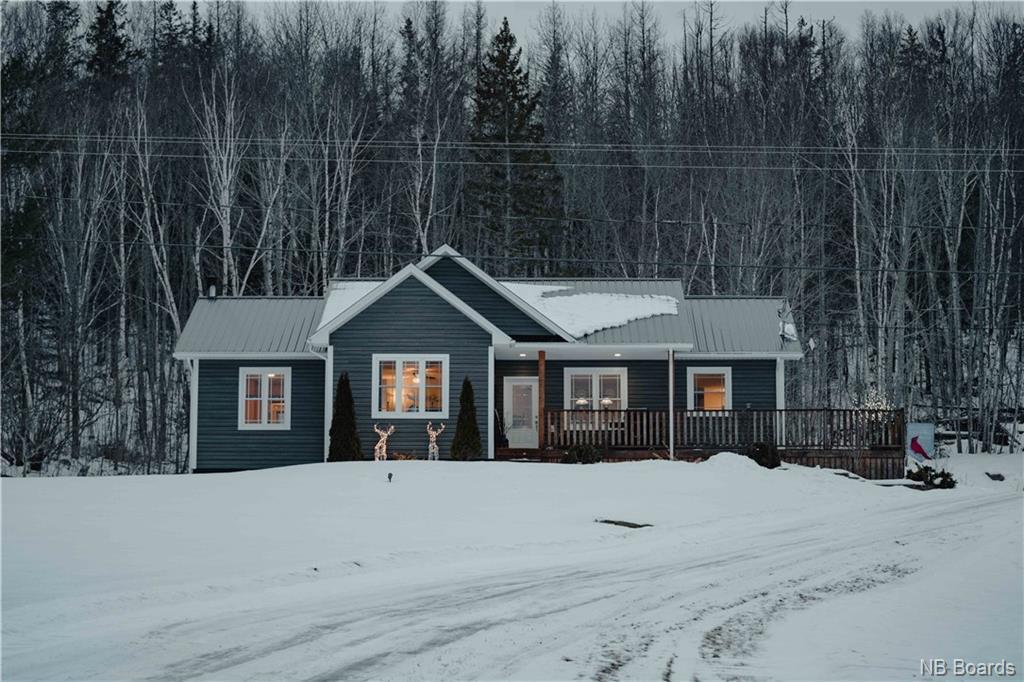 6648 Route 102, Prince William New Brunswick, Canada