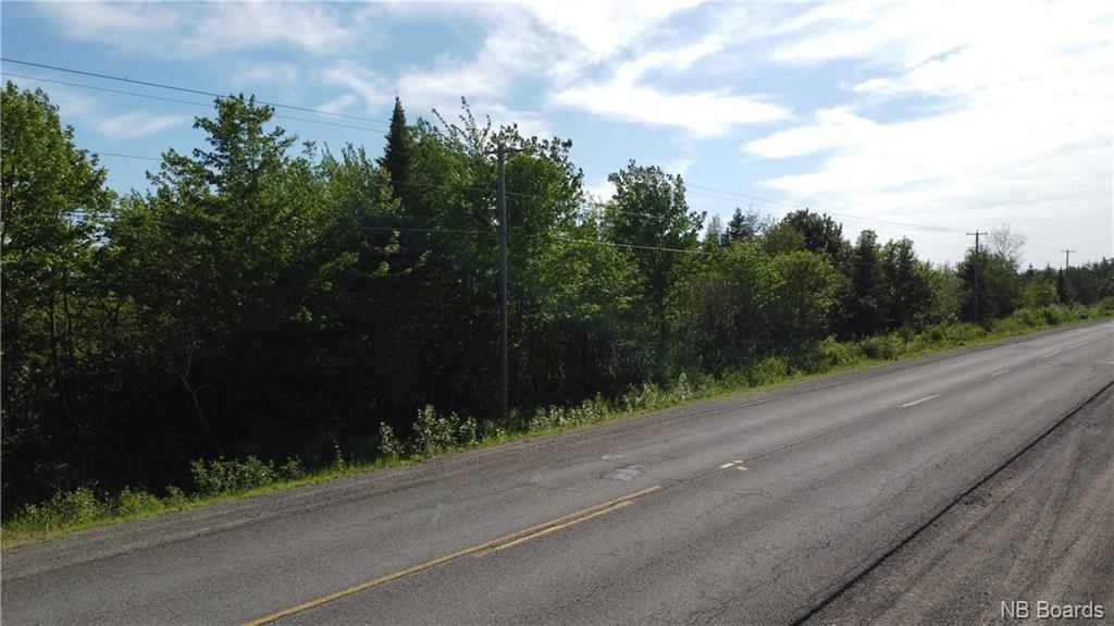 Lot Route 104, Middle Hainesville New Brunswick, Canada