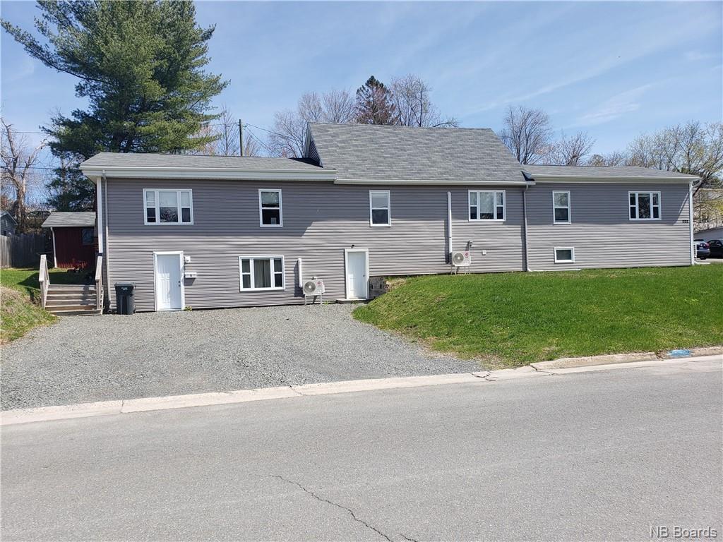 222-226 Macfarlane Street, Fredericton New Brunswick, Canada