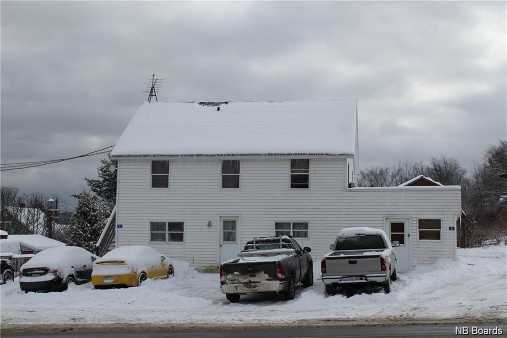6 Hartland Bridge Hill Road, Somerville New Brunswick, Canada