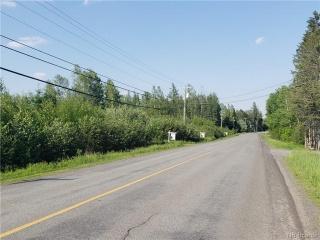 LOT 3 Route 655, Waasis New Brunswick, Canada