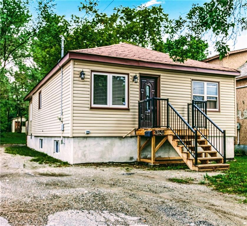 1656 Bancroft Drive, Sudbury Ontario, Canada