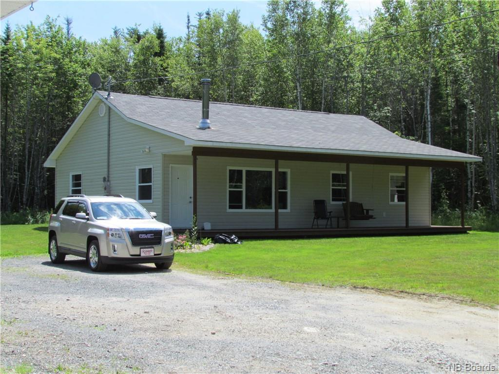 411 Route 635, Lake George New Brunswick, Canada
