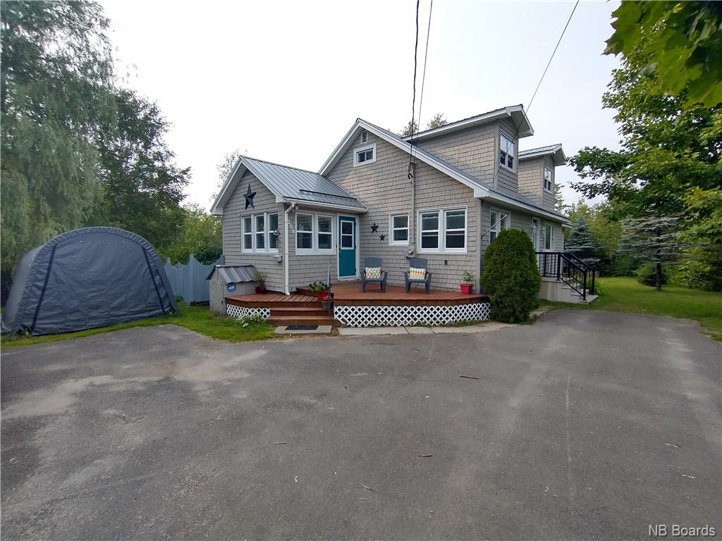 209 Saunders Road, Mcadam New Brunswick, Canada